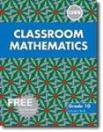 Picture of Classroom Mathematics Grade 10 Learners' Book