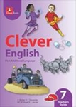 Picture of Clever English First Additional Language Grade 7 Teacher's Guide