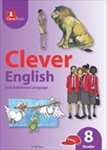 Picture of Clever English First Additional Language Grade 8 Core Reader