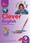 Picture of Clever English First Additional Language Grade 9 Teacher's Guide