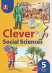 Picture of Clever Social Sciences Grade 5 Teacher's Guide