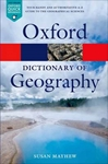 Picture of Dictionary of Geography