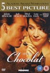 Picture of DVD - Chocolat