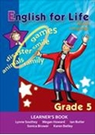 Picture of English for life Home Language Learners  Book Gr. 5