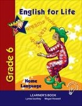 Picture of English for life Home Language Learners  Book Gr. 6