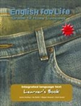 Picture of English for life Home Language Learners Book Gr. 12