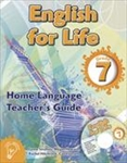 Picture of English for life Home Language Teachers Guide  Gr. 7