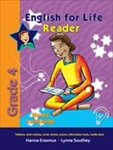Picture of English for Life Home Language Reader Gr. 4
