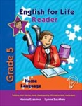 Picture of English for Life Home Language Reader Gr. 5