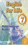 Picture of English for Life Home Language Reader Gr. 7