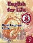 Picture of English for Life Home Language Reader Gr. 8