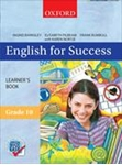 Picture of English for Success Home Language Grade 10 Learner's Book