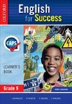 Picture of English for Success Home Language Grade 9 Learner's Book