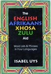 Picture of The English-Afrikaans-Xhosa-Zulu Aid