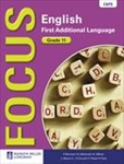 Picture of Focus English First Additional Language Grade 11 Learner's Book (CAPS)