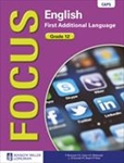 Picture of Focus English First Additional Language Grade 12 Learner's Book (CAPS)