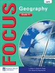 Picture of Focus Geography Grade 11 Learner's Book