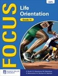 Picture of Focus Life Orientation Grade 11 Learner's Book