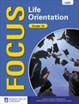 Picture of Focus Life Orientation Grade 12 Learner's Book