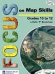 Picture of Focus on Map Skills Gr 10-12 Learner's Book (NCS)