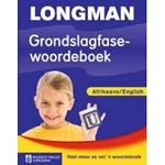 Picture of Foundation Phase Dictionary - Grondslagfasewoordeboek