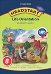 Picture of Headstart Life Orientation Grade 8 Learner's Book