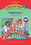 Picture of Headstart Mathematics Grade 5 Learner's Book