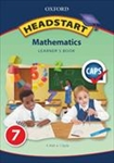 Picture of Headstart Mathematics Grade 7 Learner's Book