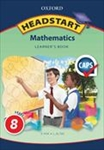 Picture of Headstart Mathematics Grade 8 Learner's Book