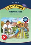 Picture of Headstart Mathematics Grade 9 Learner's Book