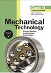Picture of Mechanical Technology Grade 11 Learner's Guide