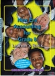 Picture of New Era Accounting Gr 8 Learner's Book