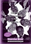 Picture of New Era Accounting Gr 8 Workbook