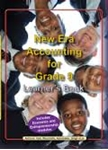 Picture of New Era Accounting Gr 9 Learner Book