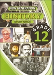 Picture of New Generation History Gr 12 Study Guide