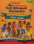 Picture of Oxford First Bilingual Dictionary IsiZulu & English