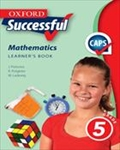 Picture of Oxford Successful Mathematics Grade 5 Learner's Book