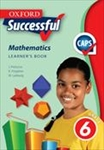 Picture of Oxford Successful Mathematics Grade 6 Learner's Book