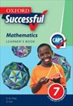 Picture of Oxford Successful Mathematics Grade 7 Learner's Book