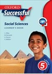 Picture of Oxford Successful Social Sciences Grade 5 Learner's Book