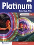 Picture of Platinum Creative Arts Grade 9 Learner's Book