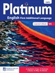 Picture of Platinum English First Additional Language Grade 11 Textbook