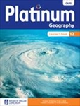 Picture of Platinum Geography Grade 12 Learner's Book