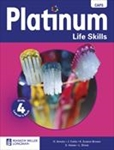 Picture of Platinum Life Skills Grade 4 Learner's Book (CAPS)