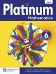 Picture of Platinum Mathematics Grade 6 Learner's Book