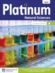 Picture of Platinum Natural Sciences Grade 8 Textbook