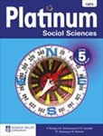 Picture of Platinum Social Sciences Grade 5 Textbook