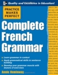 Picture of Practice Makes Perfect: Complete French Grammar