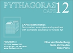 Picture of PYTHAGORAS Maths Study Guide Gr 12
