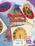 Picture of Solutions for all Business Studies Grade 10 Learner's Book